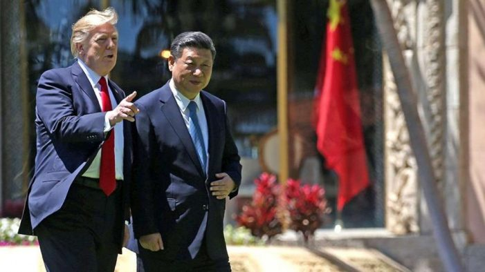 Trumped, Part II: How the U.S. president outfoxed China's Xi Jinping at Mar-a-Lago