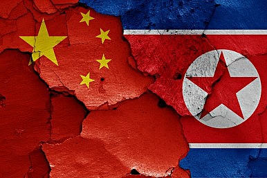 Chinese state media educates readers on strategic reasons to not abandon North Korea