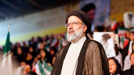 Iran election: Hardliner favored as mullahs recalibrate in age of Trump