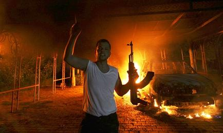 Benghazi jihadist group implodes but ISIS reportedly gains new energy in Libya
