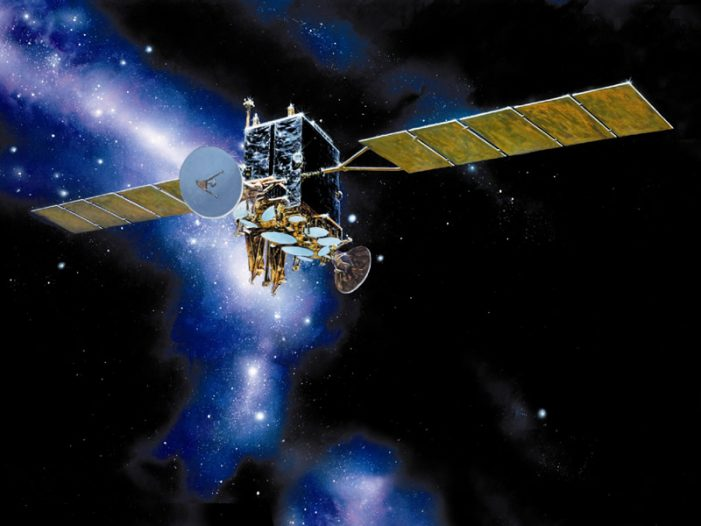 Pentagon: Threats to military satellites for global ops must be answered 'immediately'