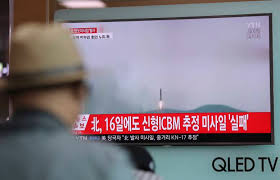EMP expert warns April 29 missile test may have been a success