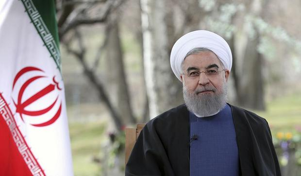 Iran election looms large for U.S. and the Middle East in the Trump era