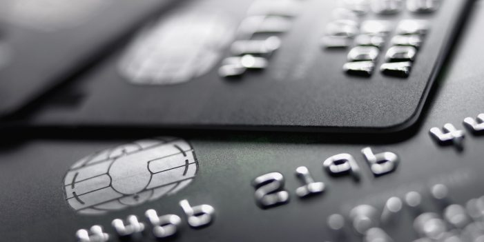 Those crazy credit card firms: Note to subscribers