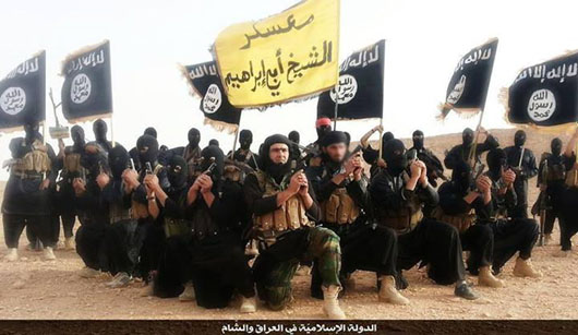 ISIS apocalypse in review: Erasing Christianity, creating a region-wide terror infrastructure