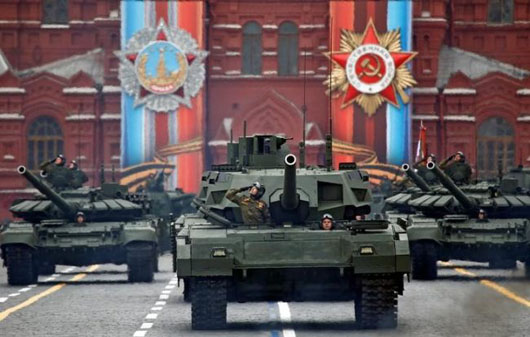 DIA report: Russian info war strategy focuses on attitude change in target nations
