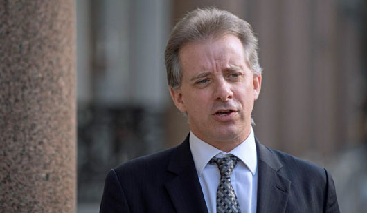 FBI using checklist based on discredited dossier to conduct Russia probe
