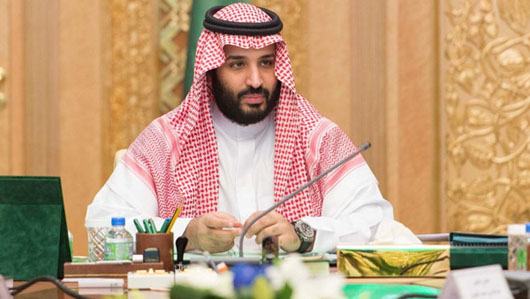 Who is MBS? Analysts say rise of Saudi crown prince defied will of U.S. 'deep state'
