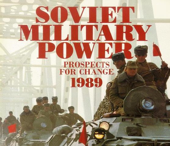 In first Russia military report since '91, DIA ties Kremlin aggression to Obama-era policies