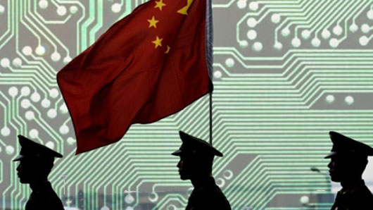 China develops sophisticated, and legal, information war strategy against U.S.
