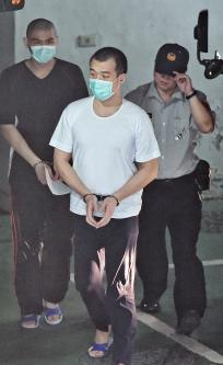 Taiwan: Arrested Chinese spy who penetrated government circles just 'tip of iceberg'