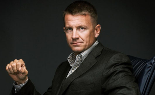 Blackwater founder and Trump donor Erik Prince has a Plan B for Afghanistan