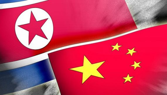 Dark strategy behind N. Korean threat evolved from plan conceived in China