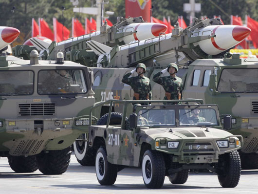 Ukraine exposed as a leading strategic tech proliferator first to China, and lately to North Korea