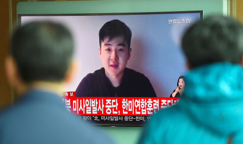 The heir: Kim Han-Sol may be the most dangerous young man not in North Korea