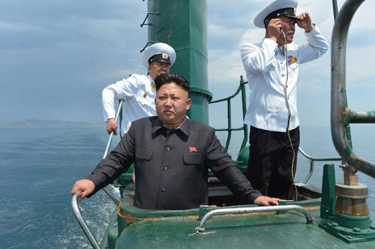 North Korean threat may revive Seoul's plan for its own nuclear submarines