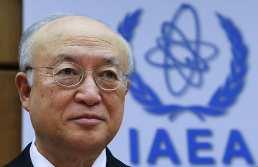 IAEA seeks to refute charges that its inspections go easy on Iran