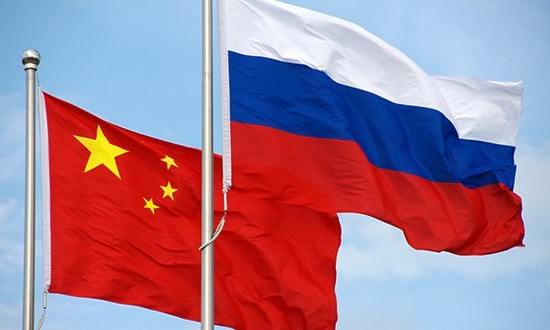 Moscow imprisons one of its own agents for spying for China