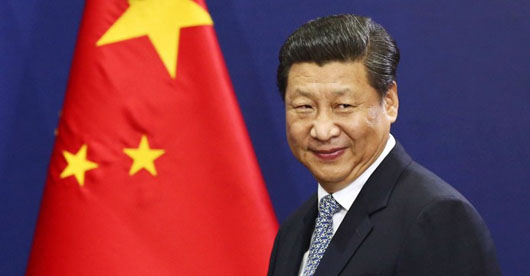 Pentagon official cites concerns on China's plan for world domination