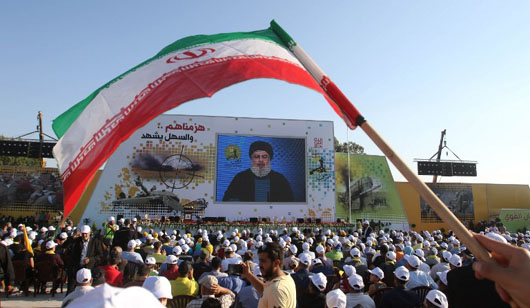 Hizbullah seen transforming Lebanon into 'military asset' for future war with Israel