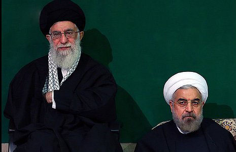 For Iran's regime, it's the best of times and the worst of times