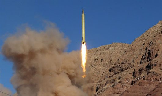 German intel: Iran made 32 attempts to acquire missile, nuke tech since signing deal