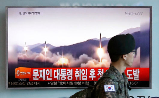Thinking the unthinkable: Analyst estimates human toll of nuclear war on Seoul, Tokyo, U.S.