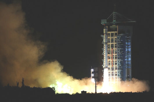 China wins first leg of quantum race with test of space-to-ground 'hack proof' communications