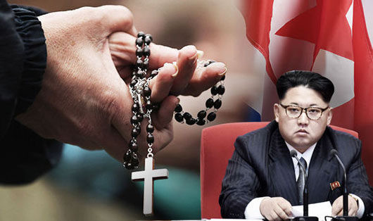 N. Korean underground churches growing; Defectors detail abuse of believers in prison camps