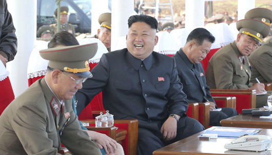 Disappearance of top North Korean tied to power struggle under Kim Jong-Un