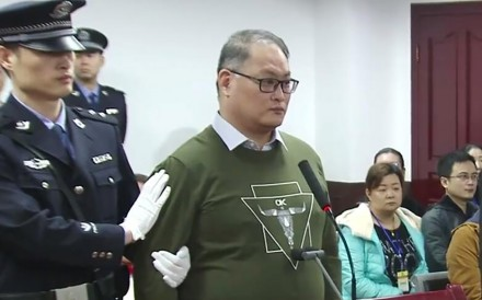 China court jails Taiwan activist for social media posts made outside China