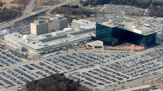 Report: Secret cyberattack group may be NSA unit