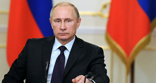New Russian nuclear doctrine involves thousands of low-yield warheads