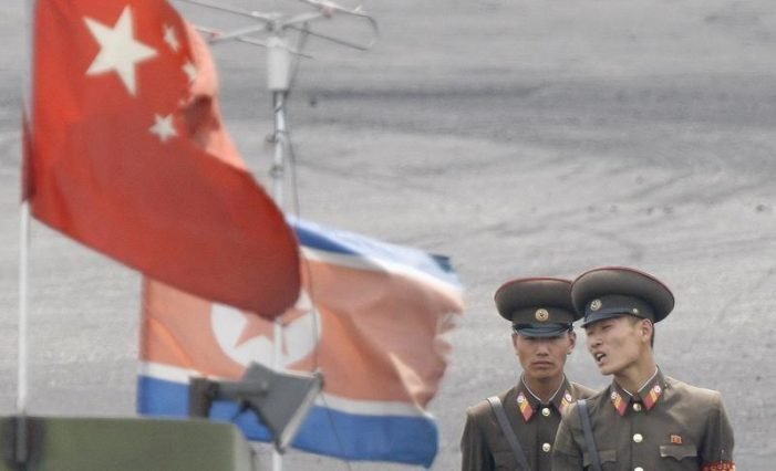 China's ethnic Korean envoy to Pyongyang cites 'complex' reasons for not visiting