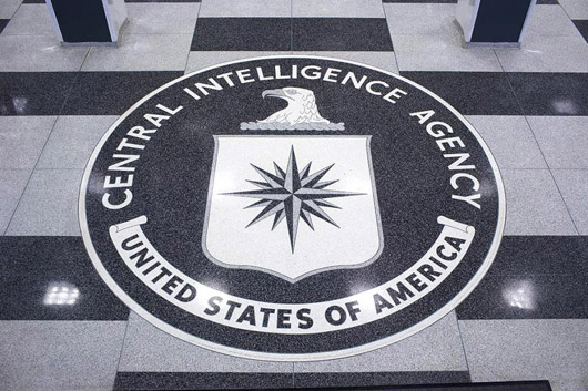 Ex-CIA agent arrested, tied to demise of U.S. 'assets' in China