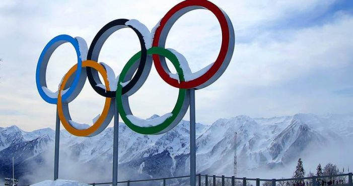 Olympics olive branch may backfire against South Korean president