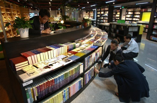 Independently-owned bookstores close, censorship on rise in Xi Jinping's China