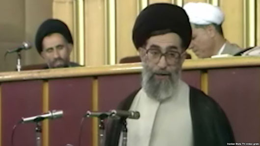 Iran's aging leaders face legitimacy crisis after leak of video