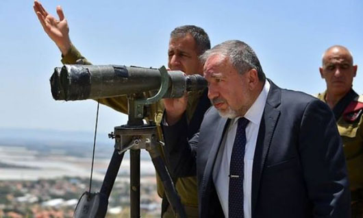 Israel's coming clash with Lebanon confronts West's benign view of Iranian presence