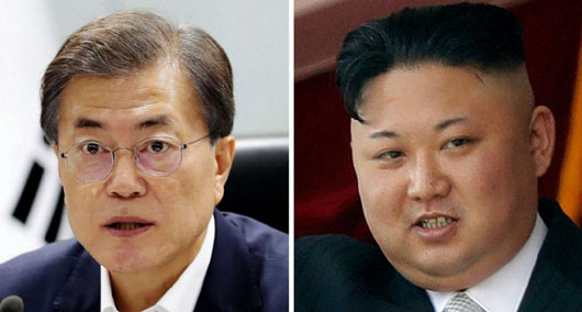 South Korea's Moon facilitated North's charm offensive, prompting U.S. response
