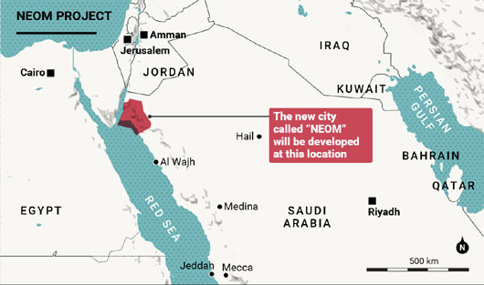 The plan for Arab Unity: Economic integration with Egypt, Jordan now the Saudi strategy