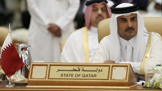 Qatar called potent media and intelligence force behind terrorism since 9/11