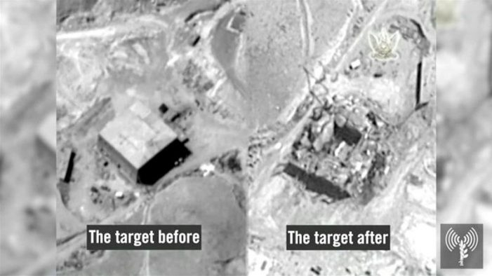 Israeli intelligence discovered North Korean reactor in Syria, longtime secret alliance