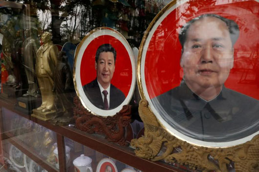 Analyst's scrutiny of China's influence operations followed by attacks