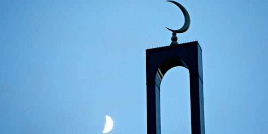 30 top French imams denounce terrorism as 'confiscation of our religion'
