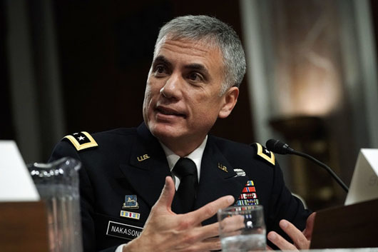 U.S. military preparing to take the offensive in future cyber conflicts