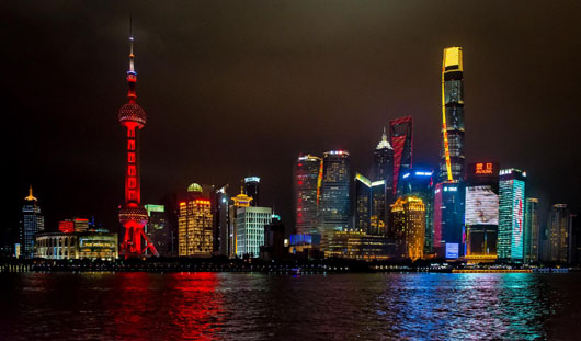Only answer to under-estimated China threat is reinvestment in American innovation