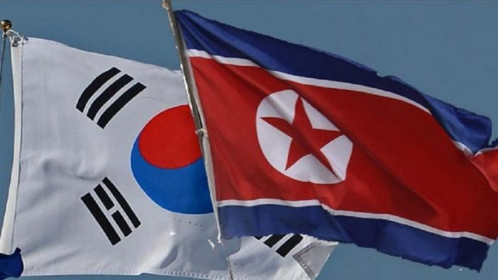 First North Korean officer since 2008 defects to South