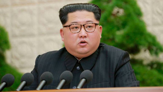 DIA: N. Korea plans boost to economy but not at expense of nuclear arsenal