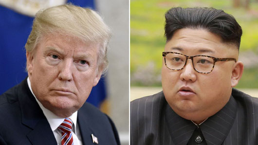 Analyst: Trump engineered new E. Asian matrix for upcoming summit with Kim
